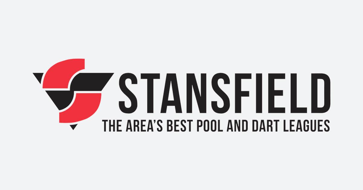 Tournaments - Stansfield Vending | Pool Leagues | Dart Leagues